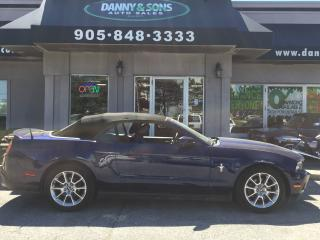 Used 2011 Ford Mustang for sale in Mississauga, ON