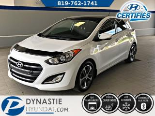 Used 2016 Hyundai Elantra GT GLS for sale in Rouyn-Noranda, QC
