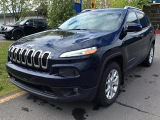 Used 2015 Jeep Cherokee North for sale in Drummondville, QC
