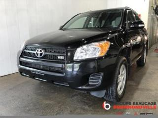 Used 2012 Toyota RAV4 for sale in Drummondville, QC