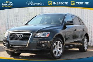 Used 2012 Audi Q5 2.0L PREMIUM QUATTRO for sale in Ste-Rose, QC