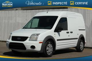 Used 2012 Ford Transit Connect XLT for sale in Ste-Rose, QC