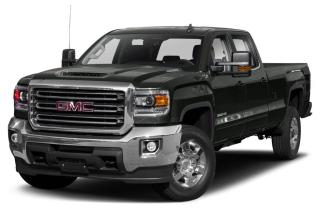 New 2019 GMC Sierra 3500 HD SLE for sale in Coquitlam, BC