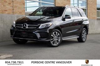 Used 2017 Mercedes-Benz G-Class 4MATIC SUV for sale in Vancouver, BC