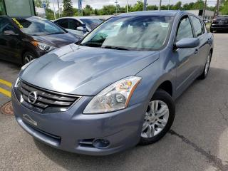 Used 2010 Nissan Altima T.OUVRANT,MAGS,BANCS for sale in Blainville, QC