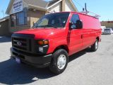 Photo of Red 2011 Ford E250