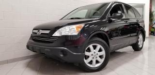 Used 2007 Honda CR-V 4 RM 5 portes EX for sale in Chicoutimi, QC
