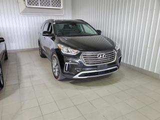 Used 2019 Hyundai Santa Fe XL PREFERRED CARLAY AWD for sale in St-Laurent, QC