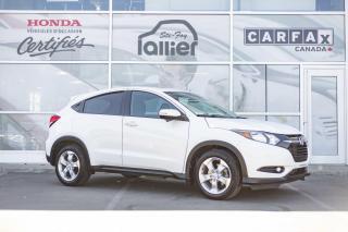 Used 2016 Honda HR-V EX ***GARANTIE 10 ANS/200 000 KM*** for sale in Québec, QC