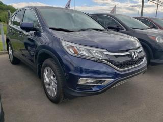 Used 2016 Honda CR-V EX ***GARANTIE 10 ANS/200 000 KM*** for sale in Québec, QC