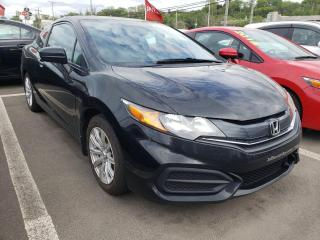 Used 2014 Honda Civic LX ***GARANTIE 10 ANS/200 000 KM*** for sale in Québec, QC