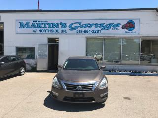 Used 2013 Nissan Altima 2.5 S for sale in St. Jacobs, ON