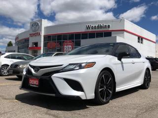 Used 2019 Toyota Camry XSE- for sale in Etobicoke, ON