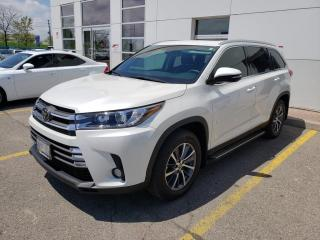 Used 2019 Toyota Highlander XLE Call Now For Special Demo Pricing for sale in Etobicoke, ON