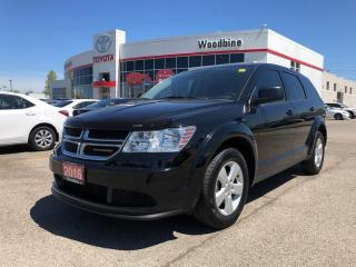 Used 2016 Dodge Journey CVP/SE Plus- for sale in Etobicoke, ON