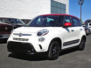 Used 2016 Fiat 500 L URBANA TREKKING *GARANTIE PROLONGÉE* for sale in Brossard, QC