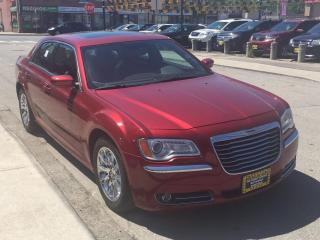 Used 2013 Chrysler 300 for sale in Scarborough, ON