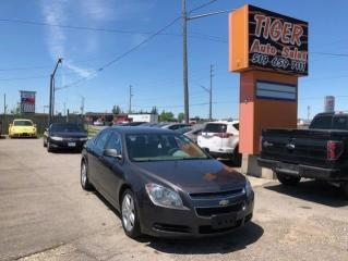 Used 2011 Chevrolet Malibu LS**4 CYLINDER**AUTO**NEEDS TRANSMISSION**AS IS for sale in London, ON