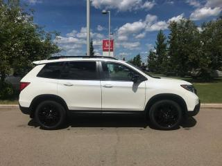 New 2019 Honda Passport SPORT for sale in Red Deer, AB