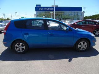Used 2011 Hyundai Elantra Touring Familiale 4 portes AUTOMATIQUE GLS for sale in Joliette, QC