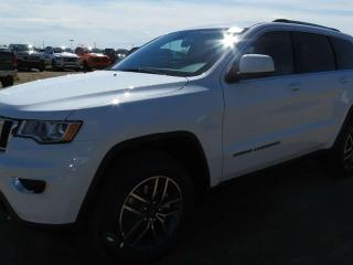 Used 2019 Jeep Grand Cherokee Laredo for sale in Edmonton, AB