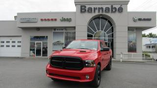 Used 2019 RAM 1500 EDITION NIGHT ECRAN 8.4 POUCES CLIMATISA for sale in Napierville, QC