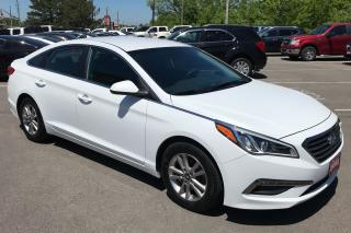 Used 2017 Hyundai Sonata GL ** BACKUP CAM, HTD SEATS ** for sale in St Catharines, ON