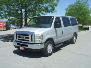 Used 2008 Ford Econoline XLT 12 PASSENGER for sale in York, ON