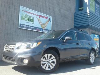 Used 2015 Subaru Outback AWD for sale in Richelieu, QC