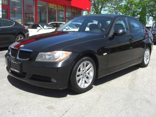 Used 2007 BMW 3 Series 328I for sale in London, ON