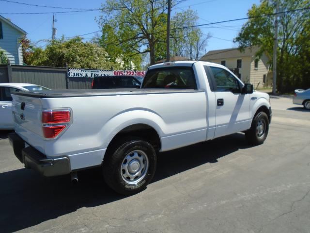 2010 Ford F-150 XL Available in Sutton 905-722-8650
