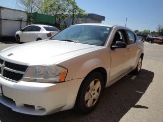 Used 2009 Dodge Avenger SE for sale in Oakville, ON