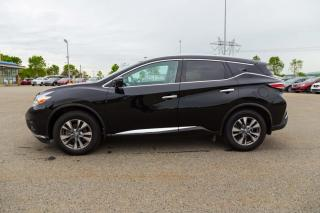 Used 2017 Nissan Murano SL Awd * Cuir * Toit ouvrant * for sale in Ste-Foy, QC