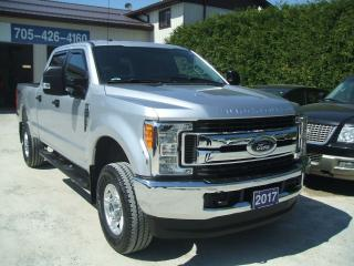 Used 2017 Ford F-350 HD, SuperDuty, XLT, 4X4 , Crew for sale in Beaverton, ON
