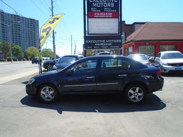 2010 Chevrolet Cobalt LT w/1SB/ SUPER MINT/ ONE OWNER / NO ACCIDENT /