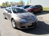 Photo of Brown 2011 Buick LaCrosse