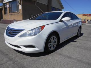 Used 2011 Hyundai Sonata GL 2.4L Automatic Loaded Certified 164,000KMs for sale in Rexdale, ON