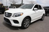 Photo of White 2016 Mercedes-Benz GLE