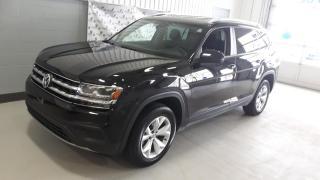 Used 2018 Volkswagen Atlas Atlas Trendline AWD ( 11$/Sem )* for sale in Chicoutimi, QC