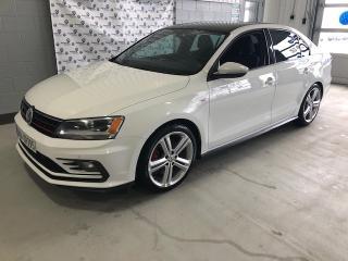 Used 2016 Volkswagen Jetta GLI GLI Manuelle ( 76$/Sem )* for sale in Chicoutimi, QC