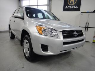Used 2010 Toyota RAV4 MUST SEE,LOW KM,NO ACCIDENT ONE OWNER for sale in North York, ON