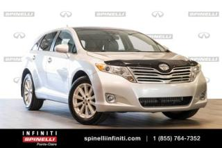 Used 2012 Toyota Venza Cuir # Toit Pano for sale in Montréal, QC