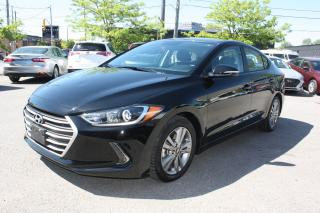 Used 2018 Hyundai Elantra GLS for sale in Toronto, ON