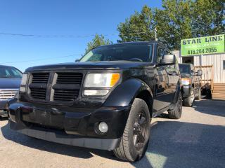 Used 2007 Dodge Nitro SE for sale in Pickering, ON
