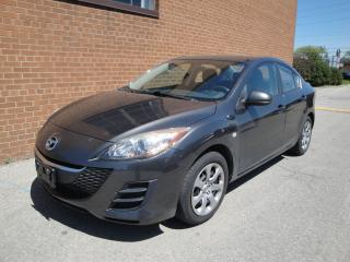 Used 2010 Mazda MAZDA3 GS for sale in Oakville, ON