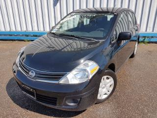 Used 2011 Nissan Versa 1.8 S *AUTOMATIC* for sale in Kitchener, ON
