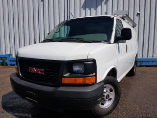 Used 2012 GMC Savana 3500 Cargo for sale in Kitchener, ON