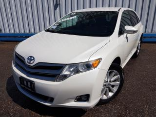 Used 2013 Toyota Venza for sale in Kitchener, ON
