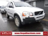 Photo of Silver 2006 Volvo XC90