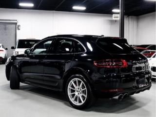 Used 2017 Porsche Macan TURBO   SPORTS CHRONO   PDK   INCOMING for sale in Vaughan, ON